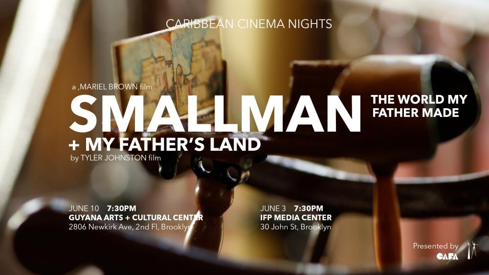 smallman fb event